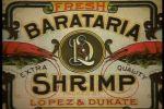 Barataria Shrimp