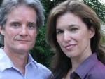 Elizabeth Coffman and Ted Hardin